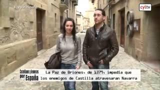 Logrono Spain  City pictures : CASTELLANOS Y LEONESES POR ESPAÑA. Logroño (24/01/2014)