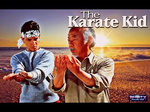 10 Things You Didn't Know About  Karatekid