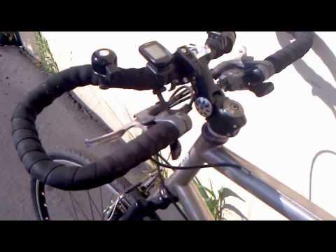 Nashbar Trekking Mountain Bike Handlebar – REVIEW