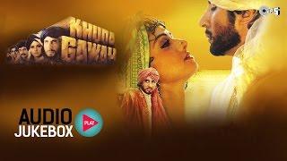 Video Khuda Gawah Jukebox - Full Album Songs | Amitabh Bachchan, Sridevi, Laxmikant-Pyarelal MP3, 3GP, MP4, WEBM, AVI, FLV Agustus 2018