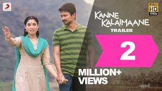 Kanne Kalaimaane movie songs lyrics