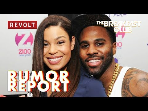 Jason Derulo leaves awkward comments on Jordin Sparks' Instagram | Rumor Report