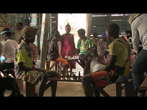 Queen of Katwe (B-Roll)