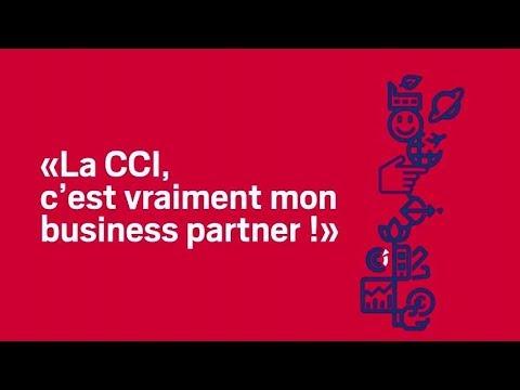 La CCI, mon business partner pour réussir en 2018 !