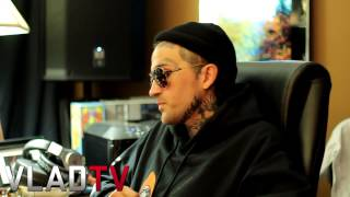 Yelawolf on Macklemore Logo Dispute: That's My Sh*t