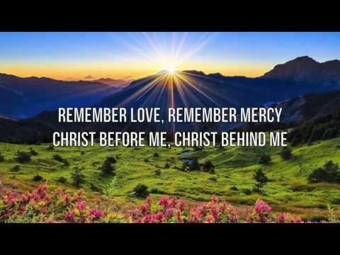 Jesus I Need You - Hillsong Worship - with Lyrics