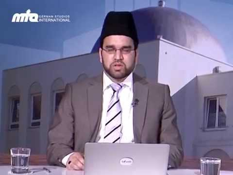 Islam Verstehen - Interaktive LIVE Sendung