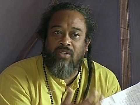 Mooji Video: What About Evil in this World?