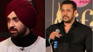 Video Diljit Dosanjh Talks About His First Meeting With Salman Khan | Yaar Mera Superstar 2 MP3, 3GP, MP4, WEBM, AVI, FLV Juni 2018