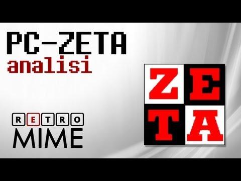 RetroMime - Analisi Rivista PCZeta