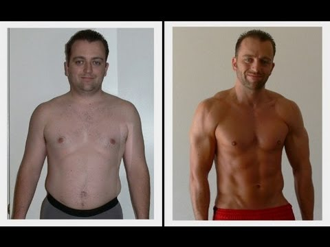 Insanity Asylum Workout – David's 30 and 60 day results!