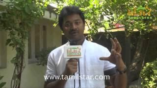 Jeva at 1 Pandhu 4 Run 1 Wicket Movie Team Interview