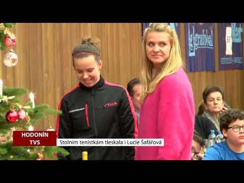 TVS: Sport 3. 12. 2018