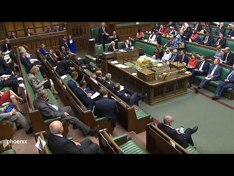 LIVE: Brexit debate in the House of Commons on anti-no-deal Brexit bill