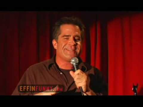 Todd Glass Effinfunny Stand Up - K-Mart