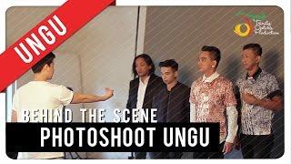 Ungu - Tanpa Hadirmu | BTS Photoshoot