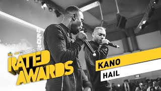 Nonton Kano   Legacy Performance Live    Ratedawards 2015 Film Subtitle Indonesia Streaming Movie Download