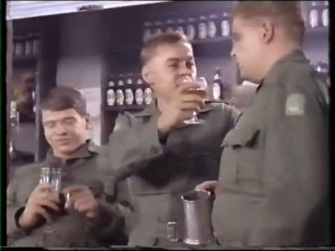 David Bowie's Brief Appearance In The Movie Virgin Soldiers.