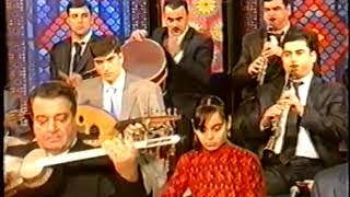 Qaraxan Behbudov-Şahnaz,Bab Salahov ad.ansambl,bədii rəhbər Ağasəlim Abdullayev