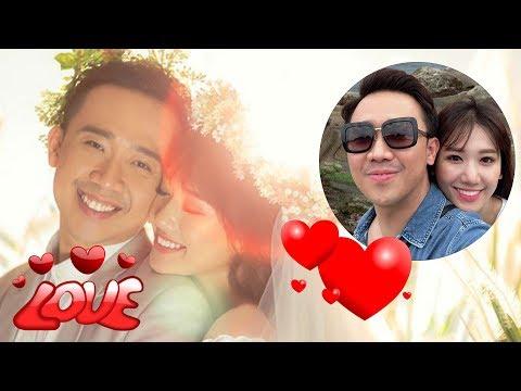 """Ngày Valentine, nhìn lại khoảnh khắc """"tình bể bình"""" của Trấn Thành - Hari Won khiến ai cũng ganh tị - Thời lượng: 17 phút."""