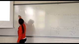 Probability And Random Variables - Week 14 - Lecture 1