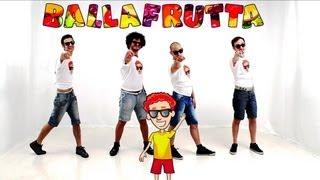 BALLAFRUTTA - I BLOGGER