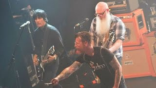Eagles Of Death Metal - Live @ Le Bataclan, Paris (13/11/2015) before/during Terrorist Attack (+18)