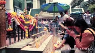 Amazing Thailand - Bangkok VDO