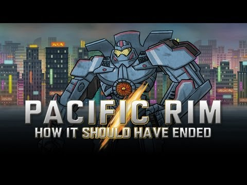 RIM - While the scientists are unlocking the keys to the inter-dimensional bridge, Raleigh and Mako rethink the Jaeger defensive strategy after discovering the eff...