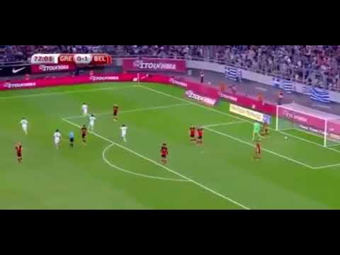 Greece vs Belgium Goals & highlights FULL 03/09/2017 - World Cup Qualification 2018