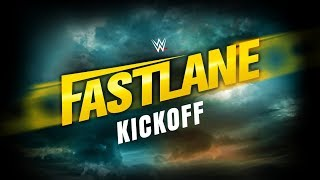 Nonton WWE Fastlane Kickoff: March 10, 2019 Film Subtitle Indonesia Streaming Movie Download