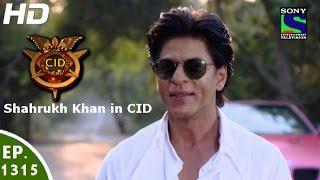 CID  सी आई डी  Shahrukh Khan In Dilwale  Episode 1315  19th December 2015 L