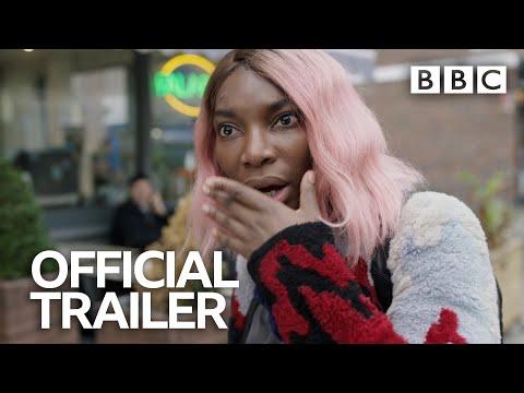 I May Destroy You: Trailer - BBC