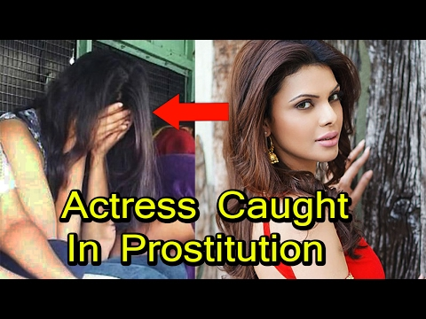 7 Indian Actress Caught In Prostitution