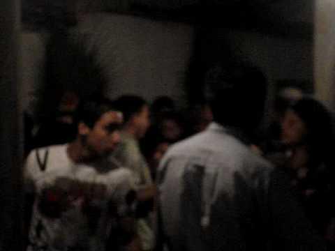 Festa em Caturaí - Mata a saudade TINHA!