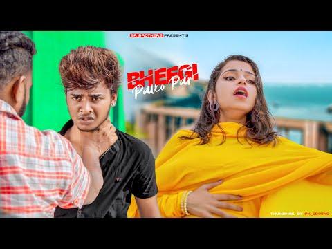 Bheegi Palko Par Naam Tumhara Hai | SR | Heart Touching Rape Love Story | Babbu Maan | SR Brothers