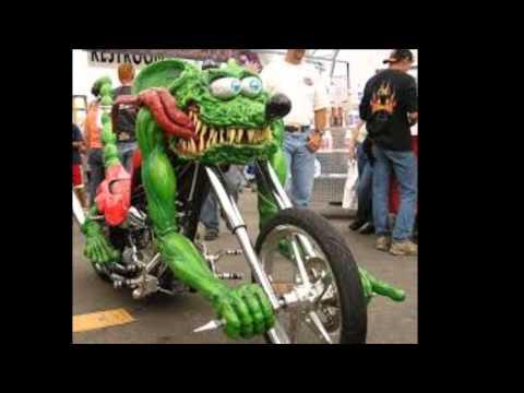 las mejores motos del mundo