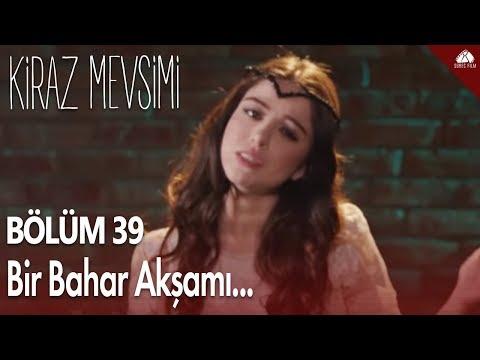 cherry season - la sorpresa di oyku per il compleanno di ayaz