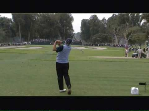 Fred Couples–Impeccable Rhythm