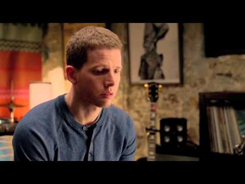 Minority Report TV Series - Official Trailer