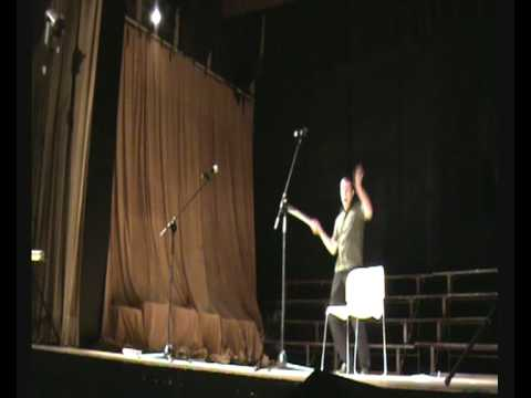 Kabaret Popelina - Honor i Skaza