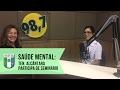 Verde-Oliva Entrevista - Psicóloga do HFA apresenta trabalho de Mestrado no Japão