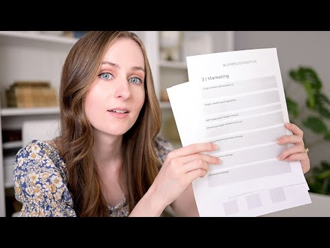 Business Planning DEEP DIVE (Pt. 3)