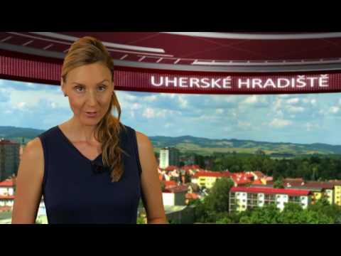 TVS: Uherské Hradiště 28. 7. 2017