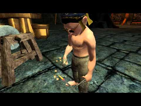 EverQuest 2 Gnoob Adventure #148 Crafting Fail