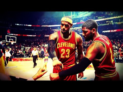 Lebron James & Kyrie Irving - Unstoppable ??