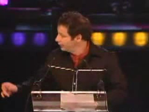 Jeff Ross Roast of Emmitt Smith