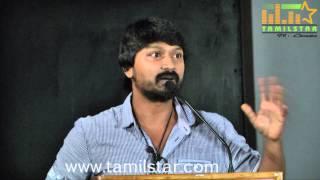 Vanmam Movie Press Meet Part 1