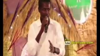 Very Funny Ethiopian Comedy By Bini Dana And Tariku 2014
