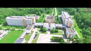 Obninsk Russia  city images : Obninsk, Kaluga, Russia